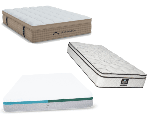 The best mattresses in 2020
