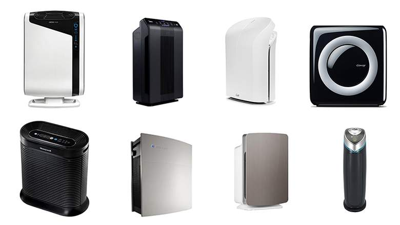 Best air purifiers 2020