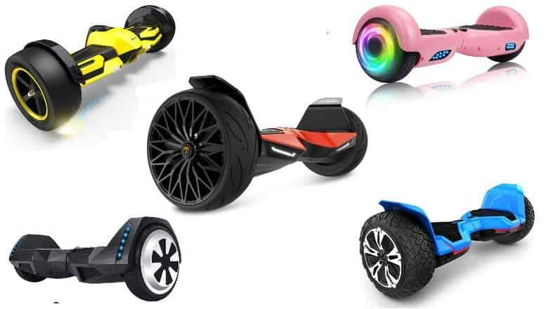 Best Of 2020.Best Hoverboards 2020 Top 10 Self Balancing Scooters