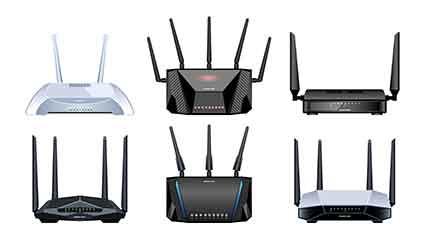 Best Wireless Routers 2021 – Top 10 Reviews
