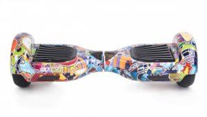 GOTRAX SRX Mini Hoverboard for Kids 6.5