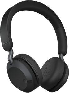 Jabra Elite 45h, Titanium Black