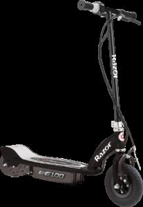 budget friendly scooter: Razor E100