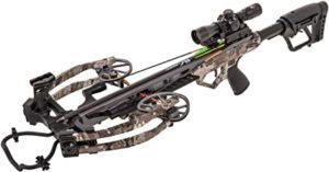 Best crossbow under $600: BearX Constrictor Stoke