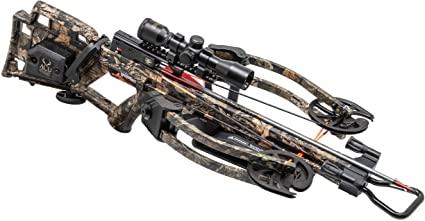 Best crossbow for deer hunting: Wicked Ridge RDX400
