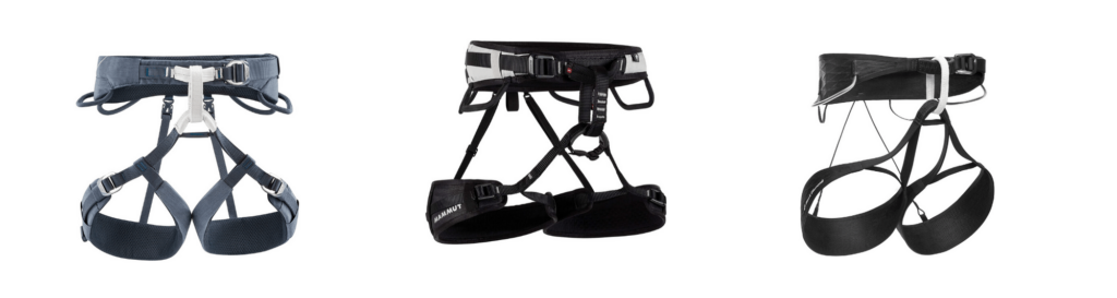 best climbing harness 2022