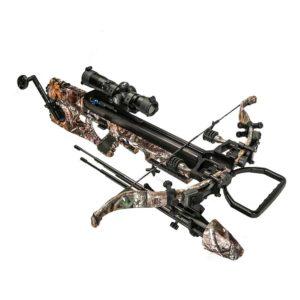 Excalibur Assassin 420 TD