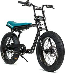 Best Fat e-bike: Super 73 Z1 Electric Motorbike