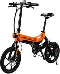 SwagCycle EB7 Plus