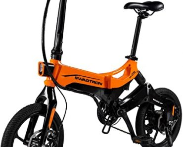 Best Electric Bikes 2020 – Top 10 Reviews