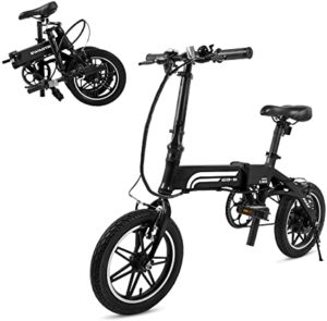 Best Affordable electric bike in 2022: Swagtron