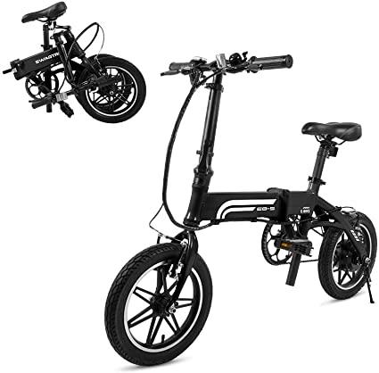 Swagtron Swagcycle EB5 Pro