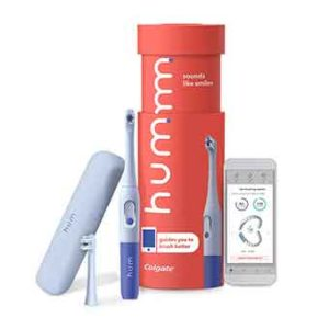 hum by Colgate Smart Battery Toothbrush