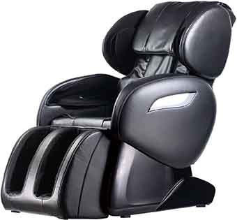 BestMassage Electric Shiatsu