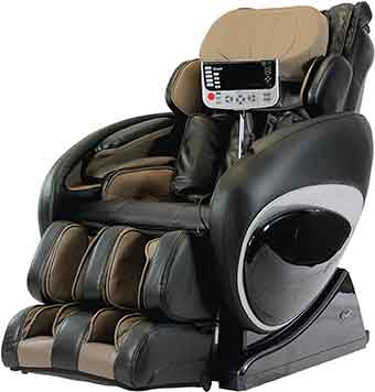 Osaki OS4000TA Model OS-4000T Zero Gravity Massage Chair 2021