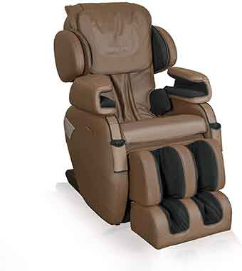 RELAXONCHAIR [MK-II Plus] review: best massage chair for back pain