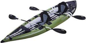Elkton Outdoors 2021 Fishing Kayak
