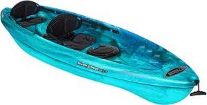 Pelican Tandem Recreational Kayak